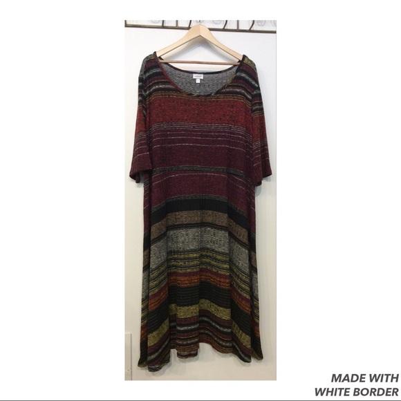 Avenue Dresses & Skirts - Avenue Striped Dress